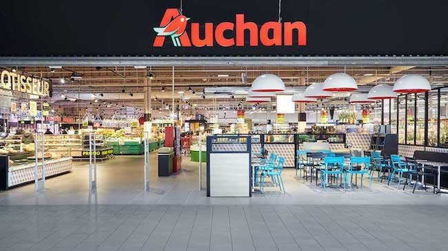 Auchan – don't rate a company when it succeeds, look at when it's fail